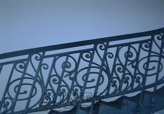 Interior Wrought Iron Staircase Railings Balustrades