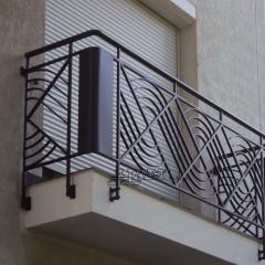b313-balustrada-metalowa-zewnetrzna