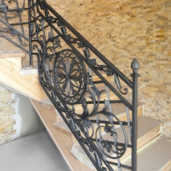 b324-interior-wrought-iron-staircase-railings
