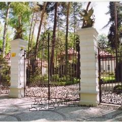 bramy-kute-wjazdowe-ogrodzeniowe-g-110