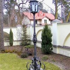 lampy-ogrodzowe-kute-l-117